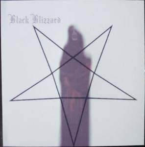 Cover - Black Blizzard: Black Blizzard
