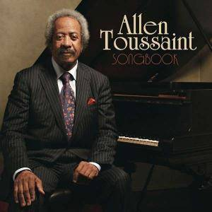 Cover - Allen Toussaint: Songbook