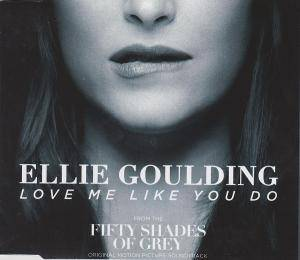 Cover - Ellie Goulding: Love Me Like You Do
