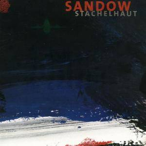 Cover - Sandow: Stachelhaut