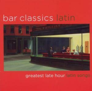 Cover - Yo-Yo Ma: Bar Classics Latin