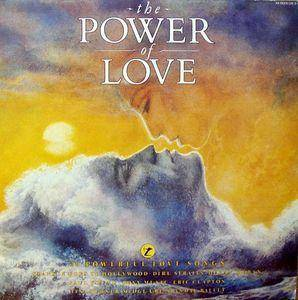 The Power Of Love- 28 Powerful Love Songs | 2-LP (1986