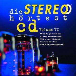 Cover - Eugene Ruffolo: Stereo Hörtest-CD Volume VI, Die