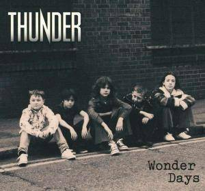 Thunder: Wonder Days (2-CD) - Bild 1