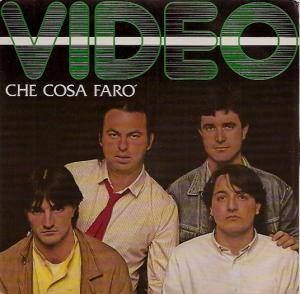 Cover - Video: Che Cosa Farò