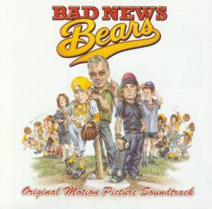 Cover - Phantom Planet: Bad News Bears