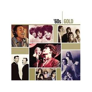 Cover - Keith: '60s Gold