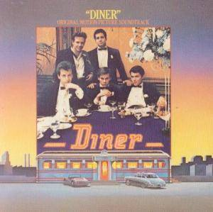 Diner - Cover