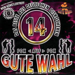 Gute Wahl 14 - Cover