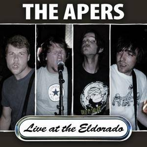 Cover - Apers, The: Live At The Eldorado