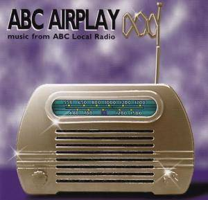 ABC Airplay 1 - Music From ABC Local Radio - Cover