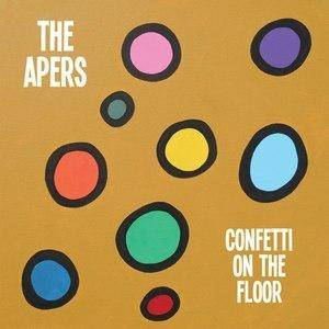 Cover - Apers, The: Confetti On The Floor