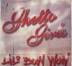 Cover - Lil' Bow Wow: Ghetto Girls / Puppy Love