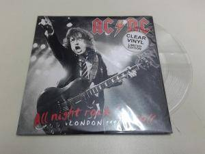 Cover - AC/DC: All Night Rock'n'Roll