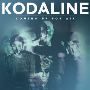 Cover - Kodaline: Coming Up For Air