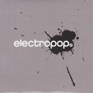 Cover - Ostrich: Electropop+
