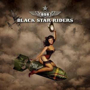 Black Star Riders: Killer Instinct, The - Cover