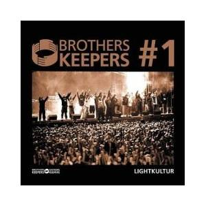 Cover - Brothers Keepers: Lightkultur