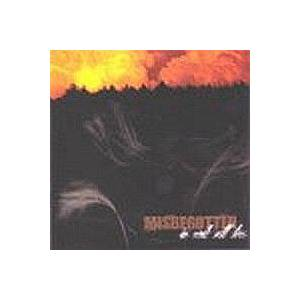 Cover - Misbegotten: To End All Lies