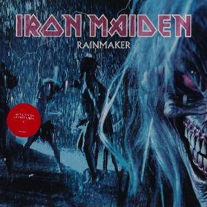 "Iron Maiden: Rainmaker (7"") - Bild 1"