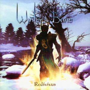 Winters Bane: Redivivus - Cover