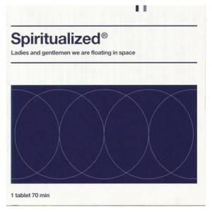 Spiritualized: Ladies And Gentlemen We Are Floating In Space - Cover