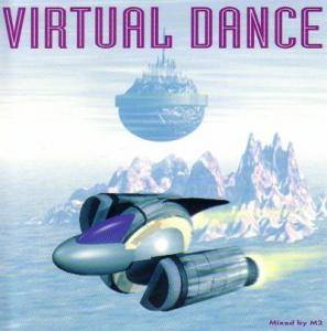Virtual Dance - Cover