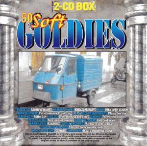 50 Soft Goldies - Cover