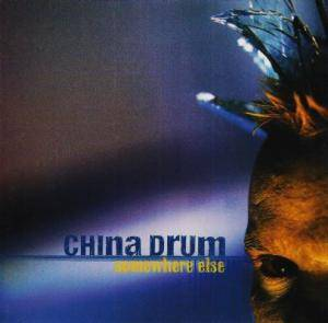 Cover - China Drum: Somewhere Else