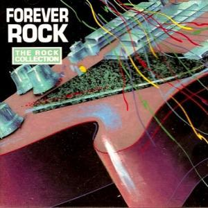 Rock Collection - Forever Rock, The - Cover