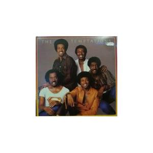 The Temptations: The Temptations (LP) - Bild 1
