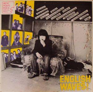 English Waves! - Cover