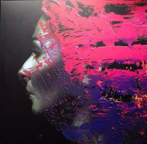 Cover - Steven Wilson: Hand. Cannot. Erase.