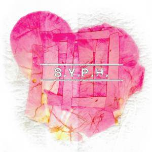 Cover - S.Y.P.H.: -1