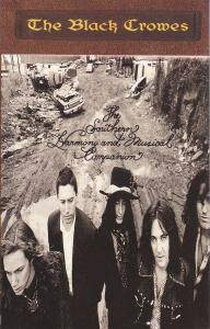 The Black Crowes: The Southern Harmony And Musical Companion (Tape) - Bild 1