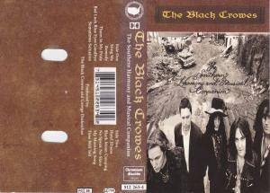 The Black Crowes: The Southern Harmony And Musical Companion (Tape) - Bild 2