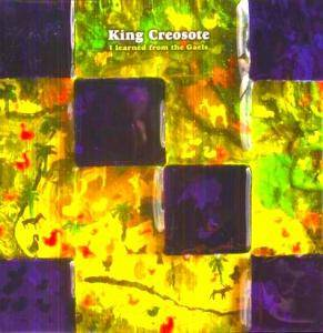 Cover - King Creosote: I Learned From The Gaels