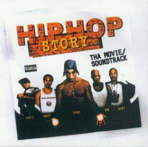 Cover - Skit: Hip Hop Story - Tha Movie