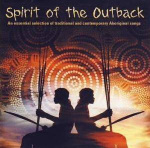 Cover - Warumpi Band: Spirit Of The Outback