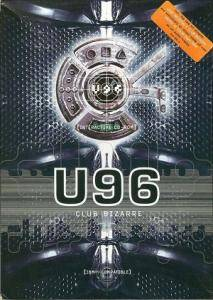 Cover - U96: Club Bizarre Interactive CD-Rom
