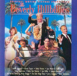 Cover - Sammy Kershaw: Beverly Hillbillies, The