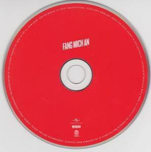 Herbert Grönemeyer: Fang Mich An (Single-CD) - Bild 3