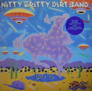 Nitty Gritty Dirt Band: Hold On (Promo-LP) - Bild 1