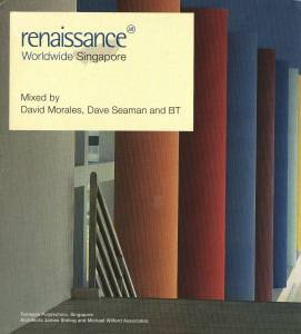 Renaissance Worldwide - Singapore - Cover