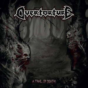 Overtorture: Trail Of Death, A - Cover