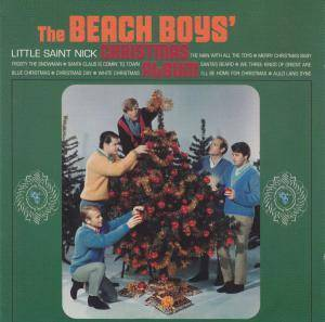 The Beach Boys: The Beach Boys' Christmas Album (CD) - Bild 1