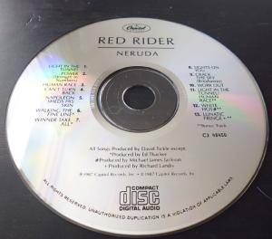 Red Rider: Neruda (CD) - Bild 3