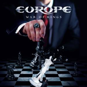 Cover - Europe: War Of Kings