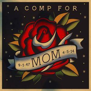 Cover - La Dispute: Comp For Mom, A