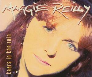 Cover - Maggie Reilly: Tears In The Rain
